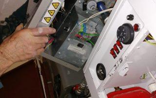 Elektricar grejanje majstor cena