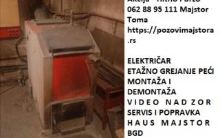 alfa plam peci za etazno grejanje cene